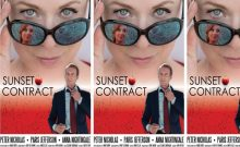 Soundtrack for Sunset Contract - The Johnny Raw Studio